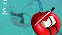 AirBuddy: Diving as easy as snorkeling