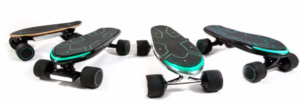 Spectra Skateboard