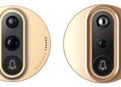 Veiu: Smart video doorbell system