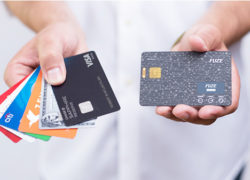 Fuze Card: The one card for all your purchases