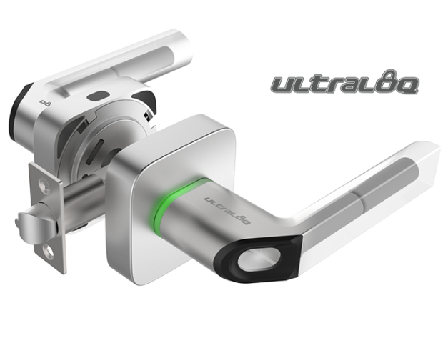 Ultralog security lock