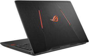 Asus ROG Strix GL753 Laptop