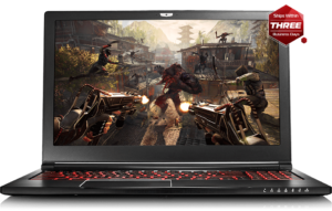 Origin PC Evo 15-S Laptop