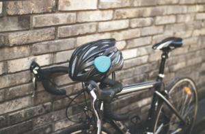 Ahead road helmet