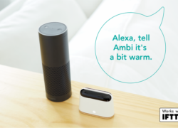 Ambi Climate: Smart, personalized home comfort