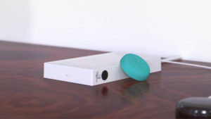 Flic Hub for your home