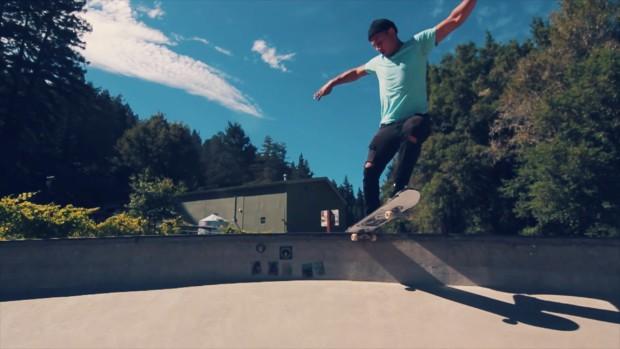 Capsule Skateboard