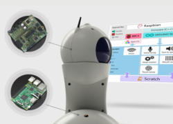 Q.bo One: Your personal AI assistant