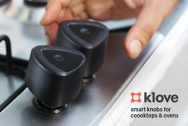 Klove Knob to Cook