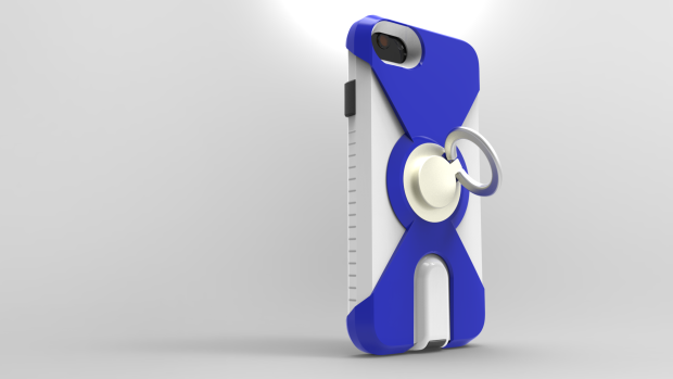 GoDex iPhone case