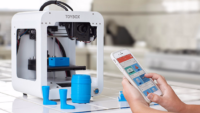 Toybox: The affordable 3D printer for kids