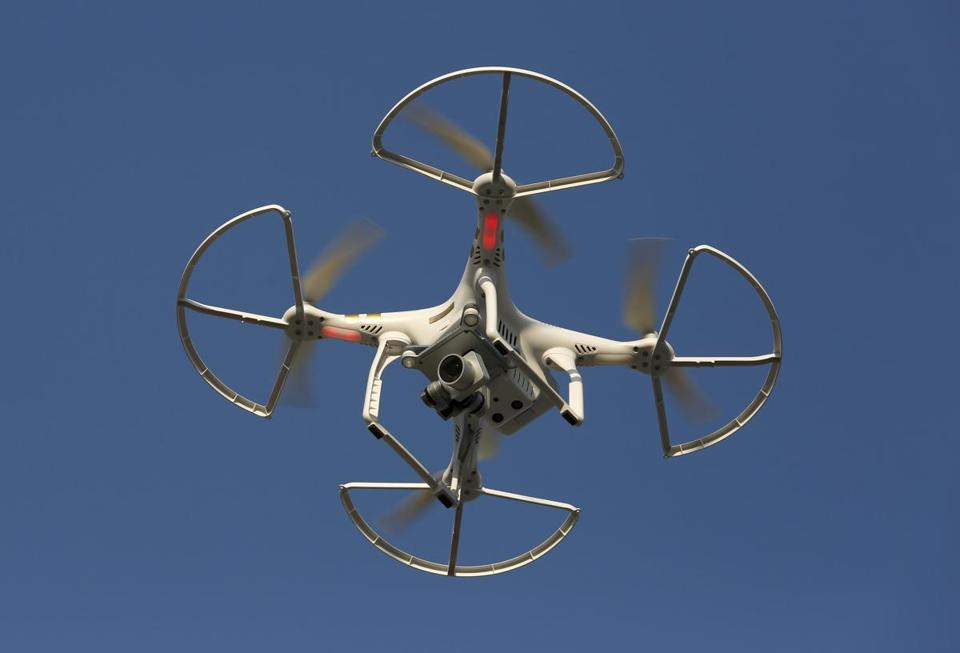 New FAA rules let US drone operators fly