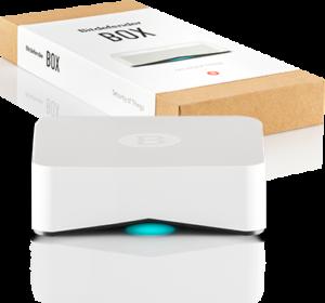 Bitdefender BOX product