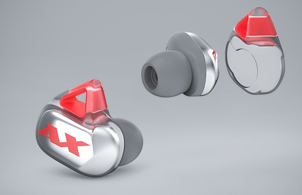 Axum Gear: Ultimate wireless earbuds