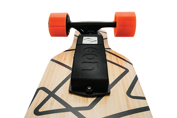 Eon: Power up your regular skateboard