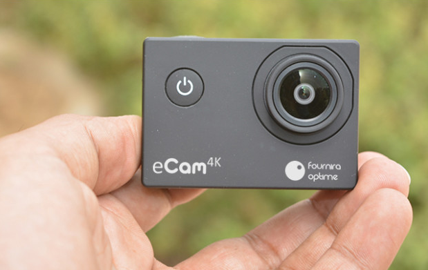 eCam: GoPro features at a fraction of the cost