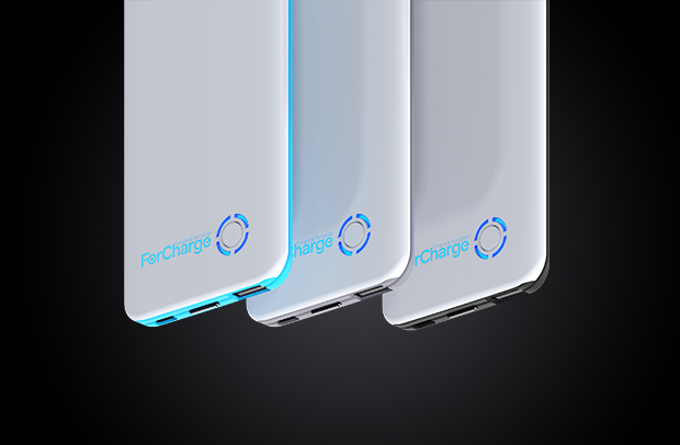 Blade: On-the-go storage and power solution