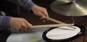 BopPad drum pads