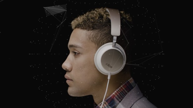 CAPE Rebellion: Virtual sound wherever you go