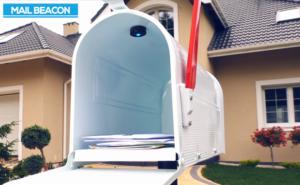 Mail Beacon Mailbox