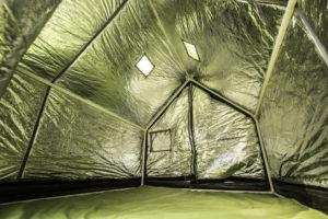 WeatherHYDE Tent