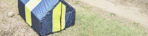 WeatherHYDE Tents