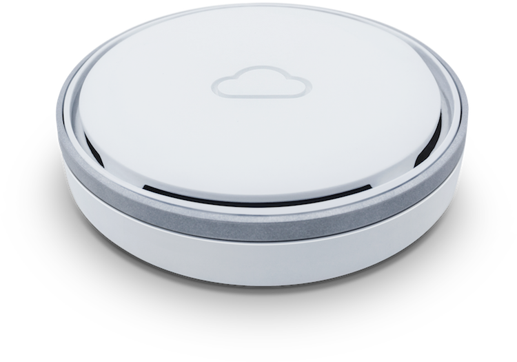 Cloud by Daplie: Secure, plug-and-play home server