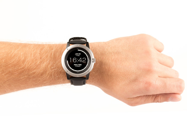 MATRIX PowerWatch: Never charge your smartwatch ever again