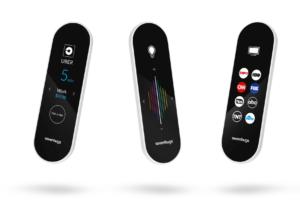 Sevenhugs remote