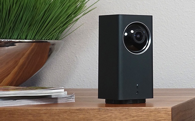 iCamera KEEP Pro: Ultimate smart home security camera
