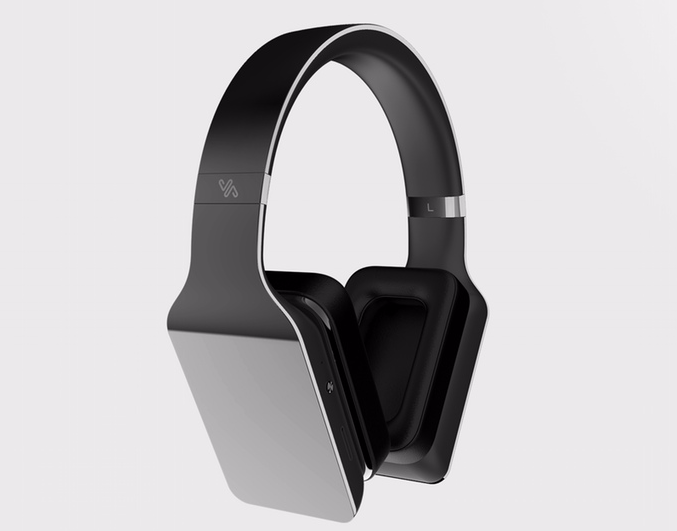 Vinci: Smart headphones that do more