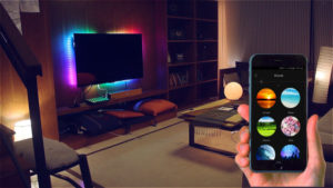 Qube Smart Bulb Lighting