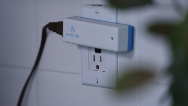 switchflip: Smart switch-based automation
