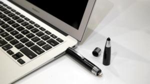 ChargeWrite smart pen