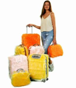 Lil Rose Suitcase