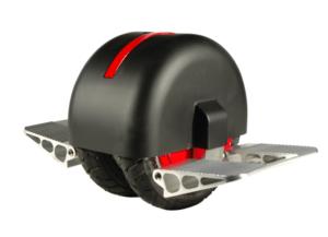 Solowheel Iota e-vehicle