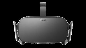 Oculus Rift gaming