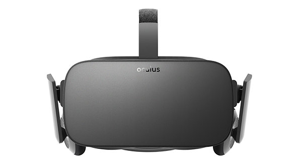 Oculus Rift:  Revolutionizing the future of the gaming industry