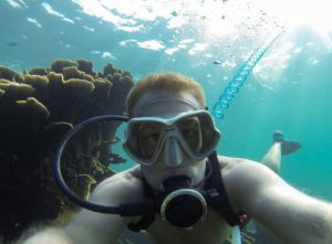 AirBuddy for Snorkeling