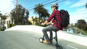 Smacircle S1 scooter
