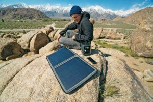 RIVER portable mobile power