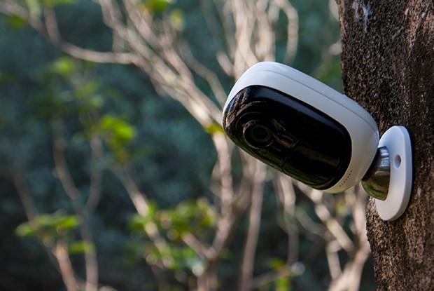 Reolink Argus: True wireless smart camera