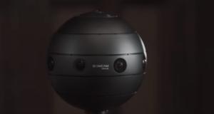 SONICAM VR