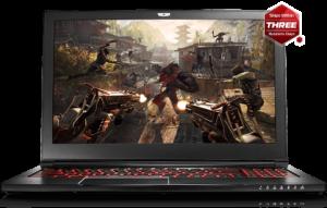 Origin PC Evo 15-S Laptop