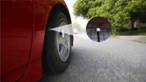ZUS Smart Tires