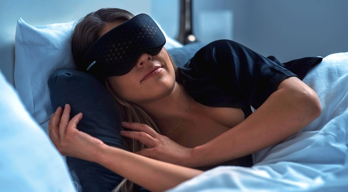 Neuroon Open: The mask to help you sleep better