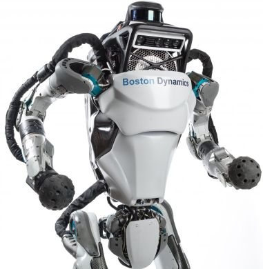 Watch Boston Dynamics' Atlas jumping and doing a backflip