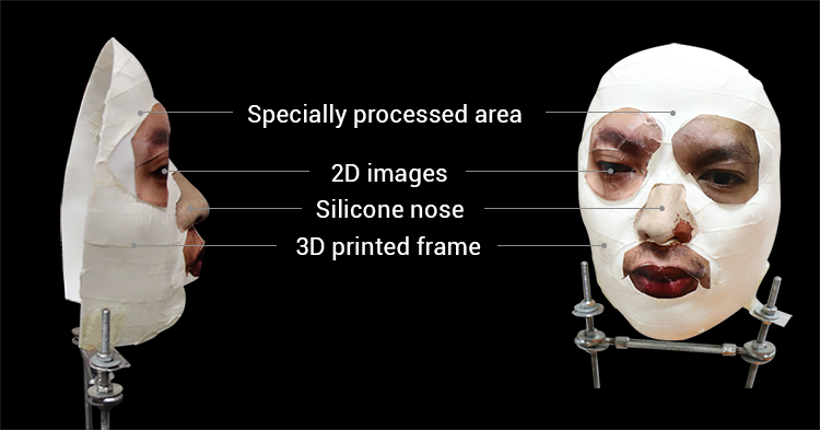 Hackers beat iPhone X's Face ID a week after release with just $150 3D mask