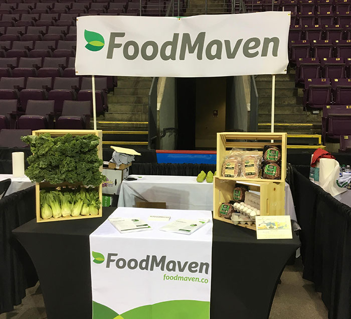 Former Whole Foods co-CEO joins board of Colorado Springs startup, FoodMaven