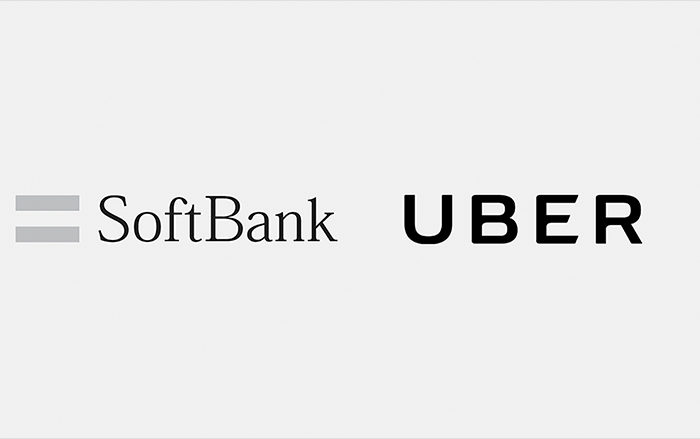 Japan's SoftBank bids to buy Uber shares at a 30% discount of its recent valuation of $68.5 billion